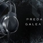 Check out the Acer Predator Galea 500 gaming headset