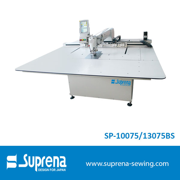 SP-10075/13075BS Electronic Pattern Tacker